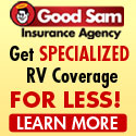 Good Sam RV Repair Insurance