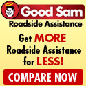 Get Roadside Assistance with Good Sam Today!